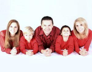 familie tid er vigtigere end nogensinde